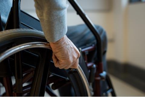Long Term Disabilty