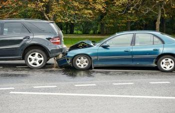 North Charleston SC Car Wreck Injury Attorneys