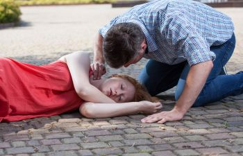 What To Do If Injured While Working On Someone Else's Property North Charleston, SC