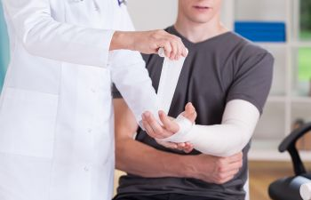 Injured Person North Charleston, SC