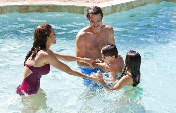 Swimming Pool Injury Charleston, SC